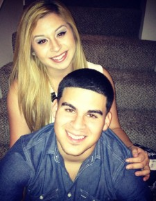 How We First Met: Jeanette and Jordan